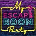 My Escape Room Party