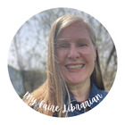 My Faire Librarian