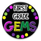 My First Grade Gems