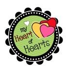 My Heart of Hearts