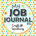 My Job Journal