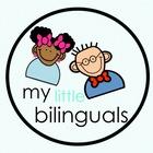 my little bilinguals