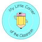My Little Corner of the Classroom