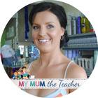 My Mum the Teacher