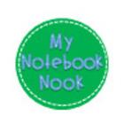 My Notebook Nook
