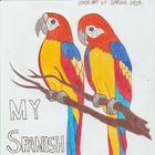My Spanish Companion