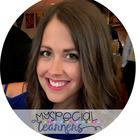 My Special Learners- Kayla Coffman