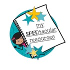 My SPEDtacular Resources