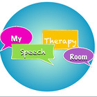 My Speech Therapy Room