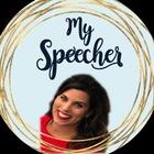 My Speecher