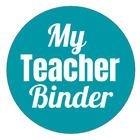 My Teacher Binder