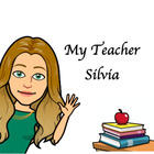 My teacher Silvia