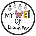 My Wei of Teaching