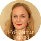MYP German inspired