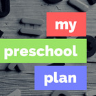 MyPreschoolPlan