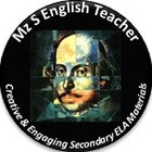 Mz S English Teacher