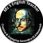 Mz S English Teacher