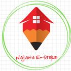Najah's E-Store