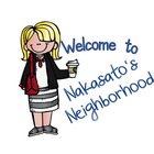 Nakasato's Neighborhood