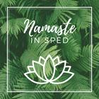 Namaste in SPED