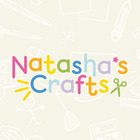 Natashas Crafts - Crafty Teacher Link
