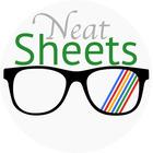 Neat Sheets