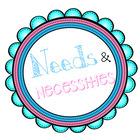 Needs and Necessities