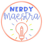 Nerdy Maestra