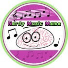 Nerdy Music Mama