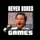 Never Bored Games