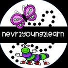 Nevr2young2learn
