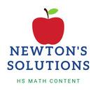 Newton's Solutions