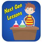 Next Generation Lessons