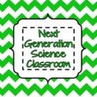 Next Generation Science Classroom