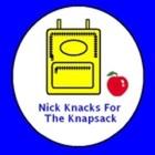 Nick Knacks for the Knapsack
