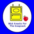Nick Knacks for the Knapsack