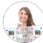 Nicole Caggiano-Little Learners and Literacy