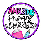 Nicole Markel - Amazing Primary Learners