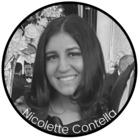 Nicolette Contella - Speech with Nic