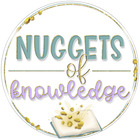 Nikki Lubing - Nuggets of Knowledge