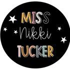 Nikki Tucker