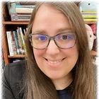 Nina The Geek Librarian