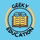 NissBit's Geeky Education