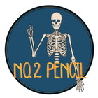 No 2 Lead Pencil