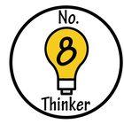 No 8 Thinker