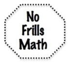 No Frills Math
