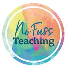 No Fuss Teaching Phonics