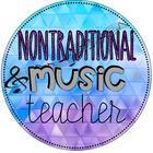 Nontraditional Music Teacher