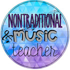 Nontraditional Music Teacher