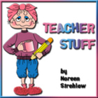 Noreen Strehlow Art Teacher